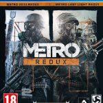 دانلود بازی Metro Redux برای PS4