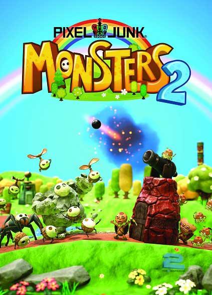 PixelJunk Monsters 2 | تاپ 2 دانلود