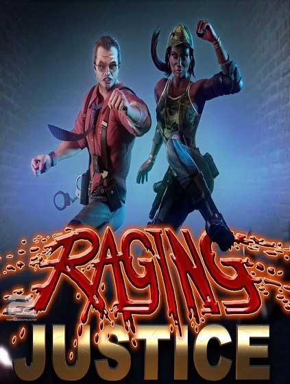 Raging Justice | تاپ 2 دانلود