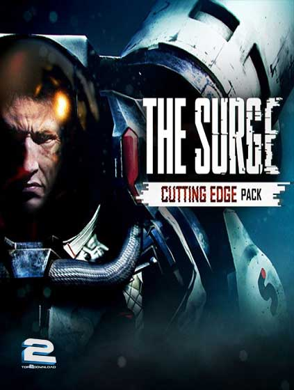 The Surge Cutting Edge Pack | تاپ 2 دانلود