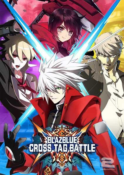 BlazBlue Cross Tag Battle | تاپ 2 دانلود