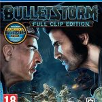 دانلود بازی Bulletstorm Full Clip Edition برای PS4