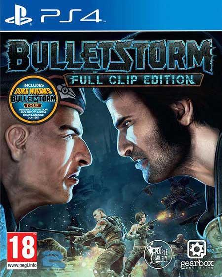 Bulletstorm Full Clip Edition | تاپ 2 دانلود