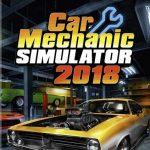 دانلود بازی Car Mechanic Simulator 2018 Ford برای PC