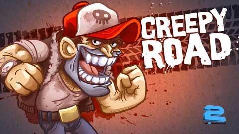 Creepy Road | تاپ 2 دانلود