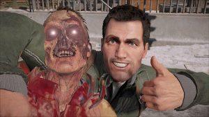 دانلود بازی Dead Rising 4 Franks Big Package برای PS4 | تاپ 2 دانلود