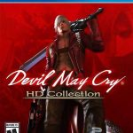دانلود بازی Devil May Cry HD Collection برای PS4