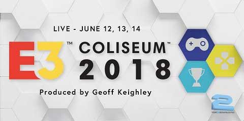 E3 2018 | تاپ 2 دانلود