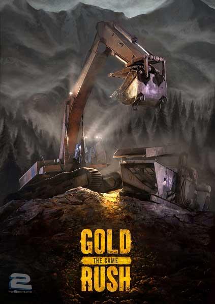 Gold Rush The Game Repairs | تاپ 2 دانلود