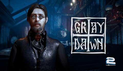 Gray Dawn | تاپ 2 دانلود
