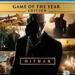 دانلود بازی HITMAN Game of the Year Edition برای PS4
