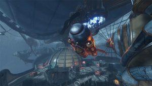 دانلود بازی Killing Floor 2 Treacherous Skies برای PC   تاپ 2 دانلود