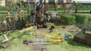 دانلود بازی Knack 2 برای PS4   تاپ 2 دانلود