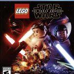 دانلود بازی LEGO Star Wars The Force Awakens برای PS4