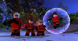 دانلود بازی LEGO The Incredibles برای PC   تاپ 2 دانلود