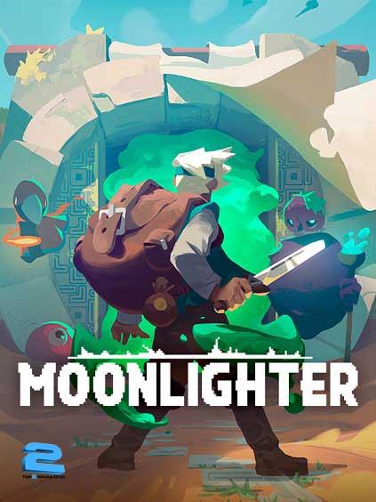 Moonlighter | تاپ 2 دانلود