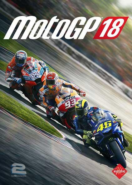 MotoGP 18 | تاپ 2 دانلود
