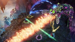 دانلود بازی Nine Parchments Astral Challenges برای PC | تاپ 2 دانلود