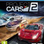 دانلود بازی Project CARS 2 برای PS4
