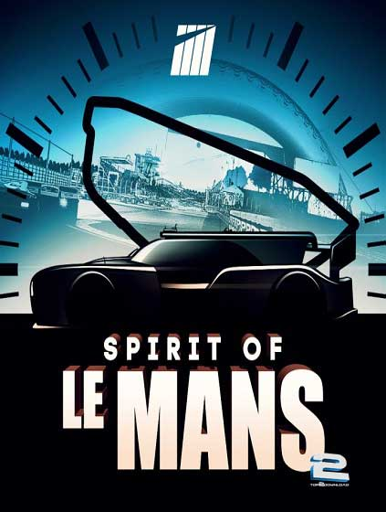Project CARS 2 Spirit of Le Mans | تاپ 2 دانلود