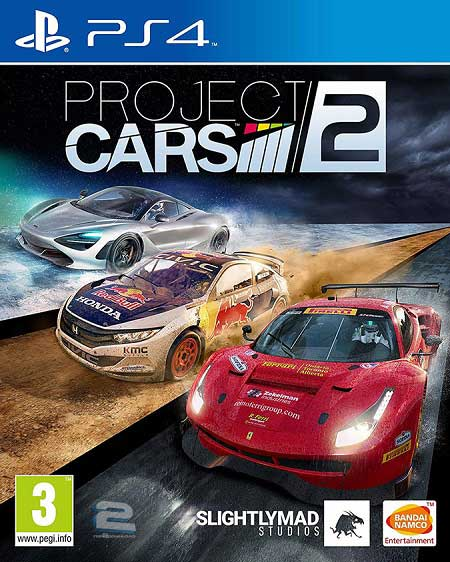 Project CARS 2 | تاپ 2 دانلود