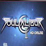 دانلود بازی SoulCalibur 2 HD Online برای PS3