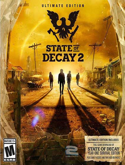 State of Decay 2 | تاپ 2 دانلود